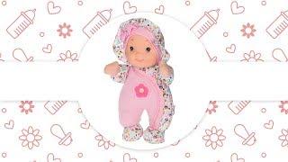 Лялька Lullaby Baby