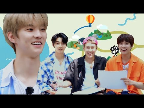 떴다! 더보이즈(Come On! THE BOYZ): 여름방학 RPG편 시즌 오프 (Summer Vacation RPG Edition Season Off Special Clip)