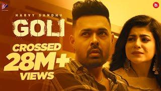 Video Goli - Harvy Sandhu