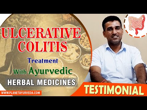 Patient Got Cured in Ulcerative Colitis With Ayurvedic Herbal Medicines - Real Feedback