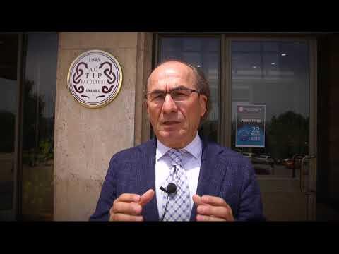 Prof Dr Osman İlhan Hematolojide 40 Yıl