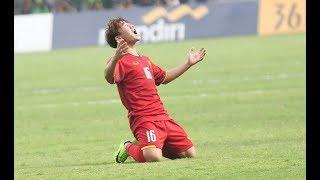 HIGHLIGHT U23 VIỆT NAM vs U23 HÀN QUỐC - Bán kết ASIAD 2018 - Video Kết Quả Bóng Đá Hôm nay | 29/8