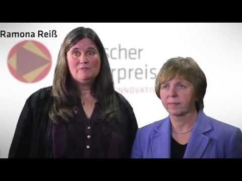 Lehrerpreis 2015: 2. Preis für Projekt Frieden suchen, finden, wahren Interview