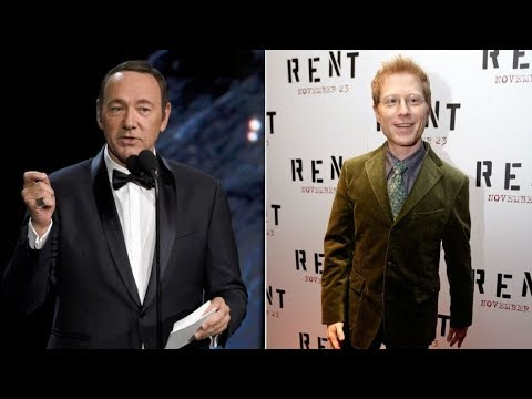 Disturbing Allegations Made Against Kevin Spacey
