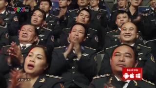 TRÁI TIM NGƯỜI CHIẾN SĨ | CHÚNG TÔI LÀ CHIẾN SĨ | FULL HD | 30/12/2016