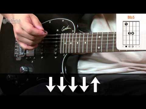 21 Guns - Green Day (aula de guitarra)