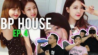 블핑하우스 BLACKPINK HOUSE ep. 4 (Reaction w/ ENG SUB)