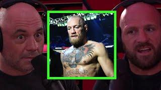 Will Conor McGregor Still Be Competitive in MMA?
