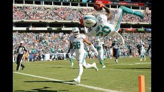 """NFL """"Flip"""" Touchdowns    HD (Pt. 2)"""