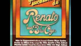 Renato e Seus Blue Caps -  Play boy