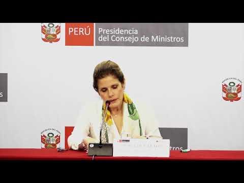 Presidencia del consejo de ministros pcm for Clausula suelo consejo de ministros