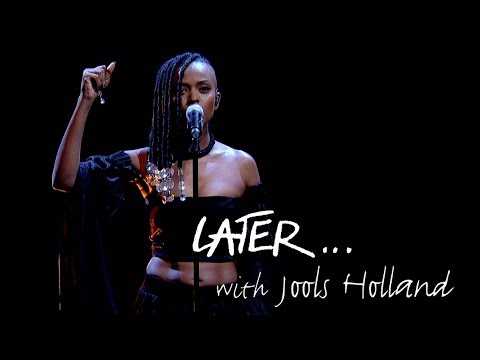 Kelela - LMK Later… with Jools Holland - BBC Two