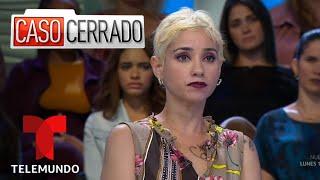 Episode: Conspired to commit crimes👱♀️🧑🛒 | Case Closed | Telemundo English