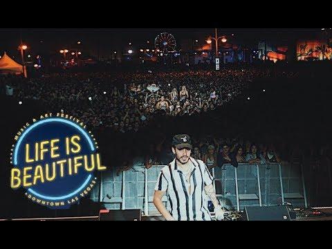 Russ Full Live Performance | Life Is Beautiful 2017