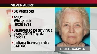 Silver alert issued for Cedar Lake woman