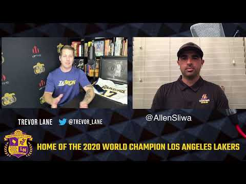 Lakers Trades, Free Agency, NBA Draft, & Major Moves Around The NBA