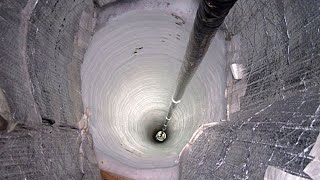 What We Found When We Drilled To The Centre of The Earth