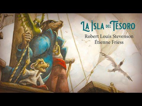 Vidéo de Robert Louis Stevenson