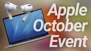 Apple October 2019 Event Update! Latest Rumors