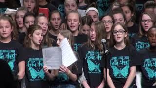 GLFF Choir Concert
