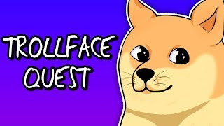 SUCH MEME! VERY TROLL! | TrollFace Quest: Internet Memes - (NEW Troll Face Quest)