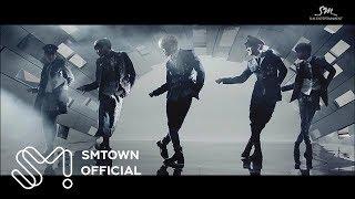 SHINee - Everybody YouTube 影片