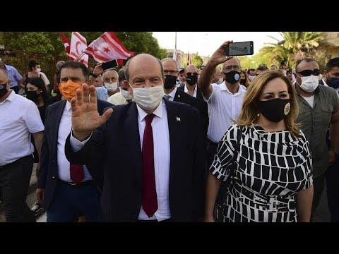 Ni el candidato favorito de Turquía ni el presidente saliente obtienen mayoría en el Norte de C…