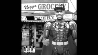 Hodgy Beats - If Heaven is a Ghetto