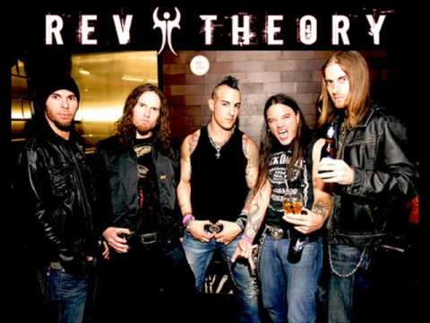 Rev Theory Hunger Strike (Acoustic Live)
