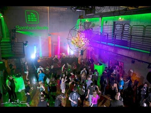 Bamboo Beats 10th Anniversary Party