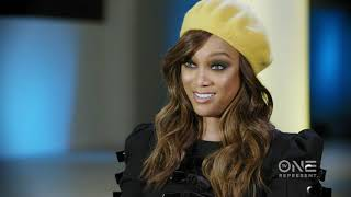 How 'You're Not That Photogenic' Turned Tyra Banks Into An Icon | Uncensored