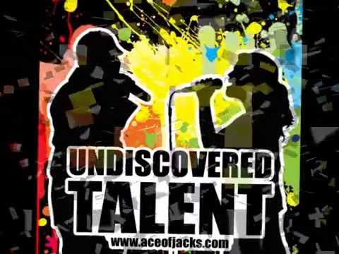 Undiscovered Talent - Ace Of Jacks Records