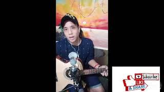 ST12 - Cinta Tak Direstui - cover Ghe - Bigo Live