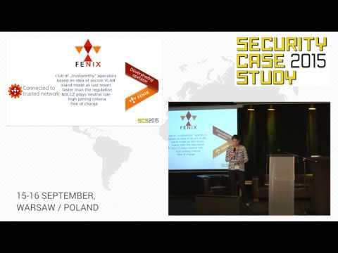 Security Case Study 2015 - Zuzanna Duracinska