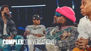 Sneaker of the Year | ComplexCon(versations)