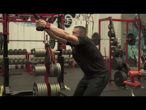 How to Perform a Cable Pullover For Bigger Lats