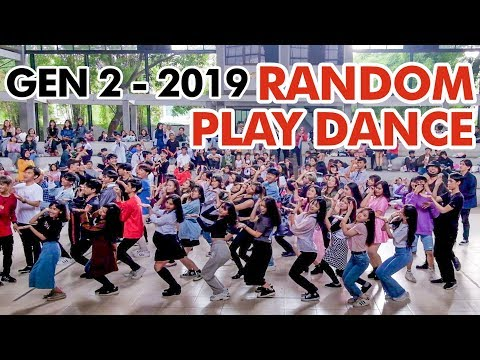 K-POP RANDOM PLAY DANCE CHALLENGE in INDONESIA, BANDUNG
