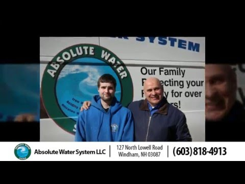 Best Water Systems for New Hampshire