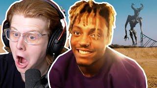 OMG! Juice WRLD- Conversations (Official Music Video) REACTION