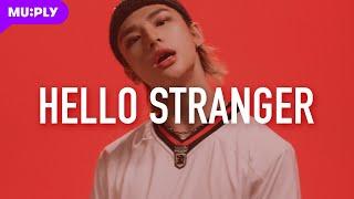 Stray Kids(스트레이 키즈) - Hello Stranger (SKZ ver.)