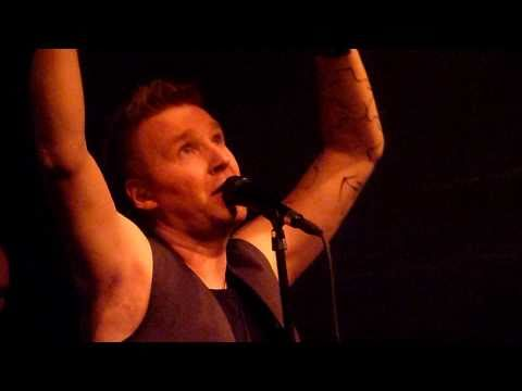 Poets of the Fall - Given And Denied @ Tavastia, 18.03.2011, HD Quality