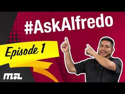 #AskAlfredo | Episode 1: Anilox/UV Settings for Digital Primer