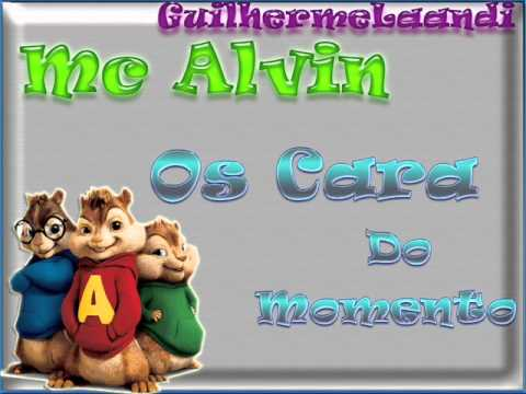 Baixar Mc Nego Do Borel - Os Cara Do Momento ( Alvin e Os Esquilos )