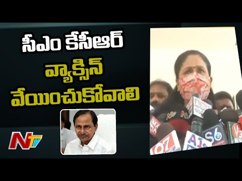 Vijayshanti flays KCR for making light of coronavirus