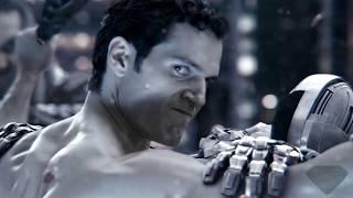 Justice League v Superman - NO MUSTACHE CGI - NO JOKES- EPIC Re-score (full cut in description)