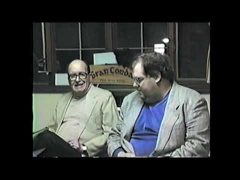 City of Plattsburgh Candidate Donald Kasprzak - 1991