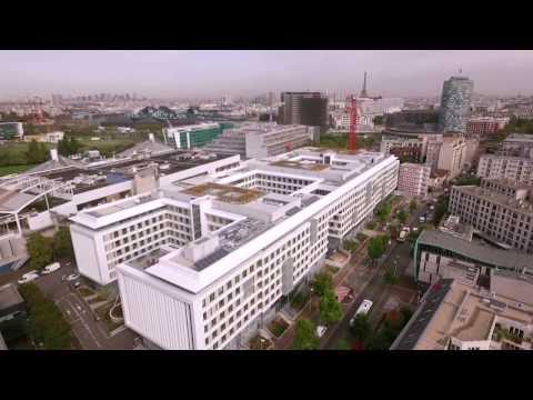 Bureaux Lemnys à Issy-les-Moulineaux - Vidéo Bouygues Immobilier
