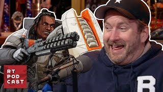 Apex Legends is the Perfect Game - RT Podcast