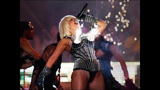 Lady Gaga's Best Performance Ever HD Version (Live at Much Music Awards 2009)