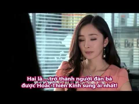 [FMV] 7 Ngày ân ái - Dương Mịch♥Dennis Oh♥Lưu Khải Úy